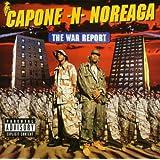 The War Report [Vinyl LP]