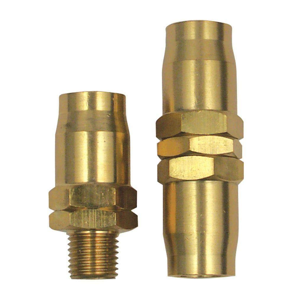 BOSTITCH PRO-38REPAIR 3/8 Inch Prozhoze Repair Kit