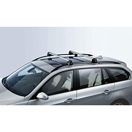 Bmw 82710415050 Roof Rack For E91 3 Series Sports Wagon With Raised Roof Rails