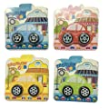PETMALL 1PCS New Sweet mini car style Contact Lenses Box & Case Contact lens Case OFFICE-566