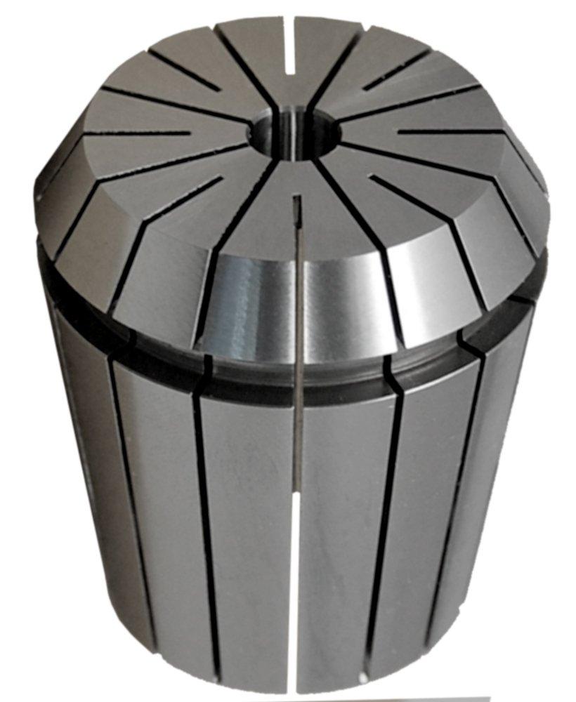 15//16 Opening Size 41.2mm Top Diameter Lyndex E40-060 ER40 Chromium Molybdenum Steel Standard Collet 31.2mm Bottom Diameter 15//16 Opening Size Lyndex-Nikken