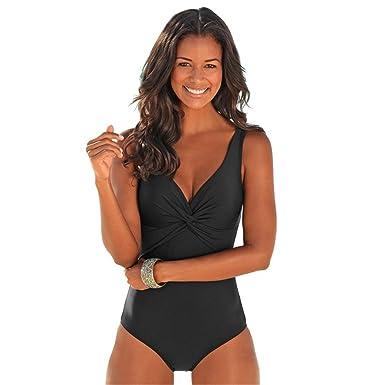 1d9ecfb656613 Swimwear Women Push Up Bodysuit Plus Size Beach Wear High Cut Bathing Suit  Maillot De Bain