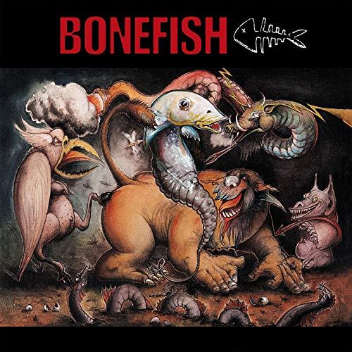 IE Laserware Bonefish!