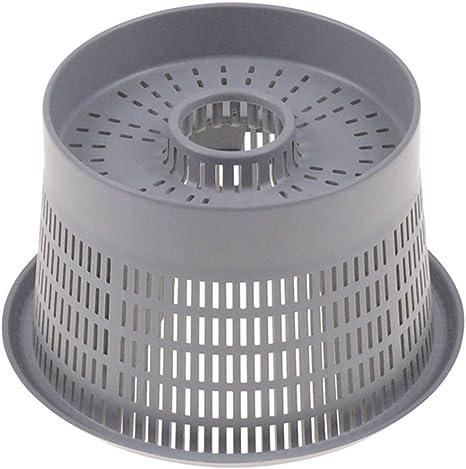 Redondo filtro para lavavajillas colged, elettro Bar para ...