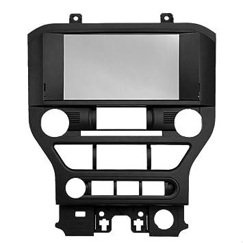 "KKmoon 8 "" Pantalla Grande 720P Navegación GPS para Coche Multimedia Juega Entretenimiento Coche de"