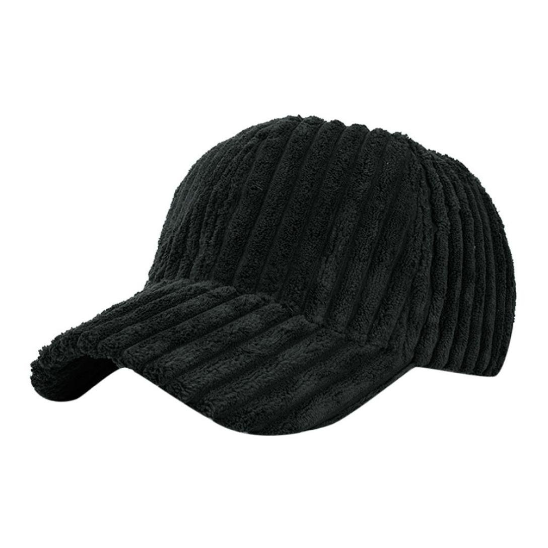 Highpot Women Men Cotton Corduroy Baseball Cap Vintage Adjustable Hat  (Black) at Amazon Women s Clothing store  8627e8d5063