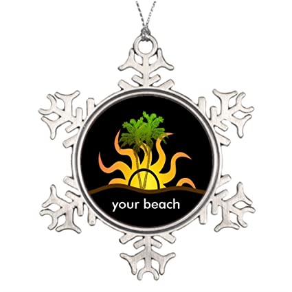 Amazon Com Xixitly Personalised Christmas Tree Decoration Spring