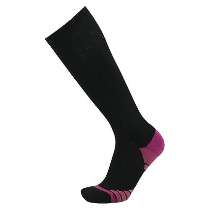 Amazon.com: Areke Calcetines de compresión para hombres y ...