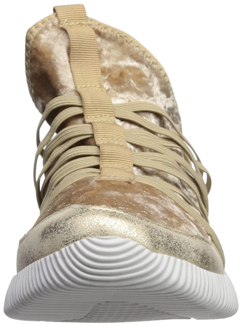 Qupid Womens SPYROCK-05 Sneaker