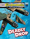 img - for Commando #4787: Deadly Drop book / textbook / text book