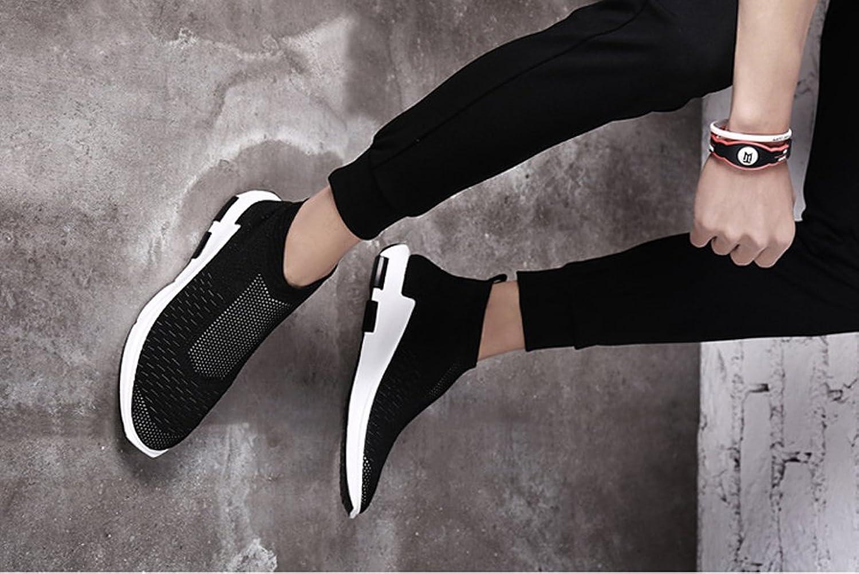 Nike Forvandle Hvite Menns Joggesko (størrelse-8) kBaASSPuPP