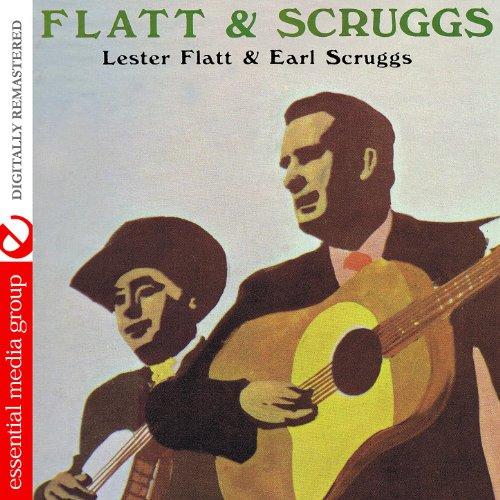 Flatt & Scruggs (Digitally Rem...