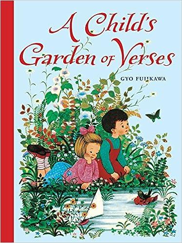 A Child's Garden Of Verses por Gyo Fujikawa epub