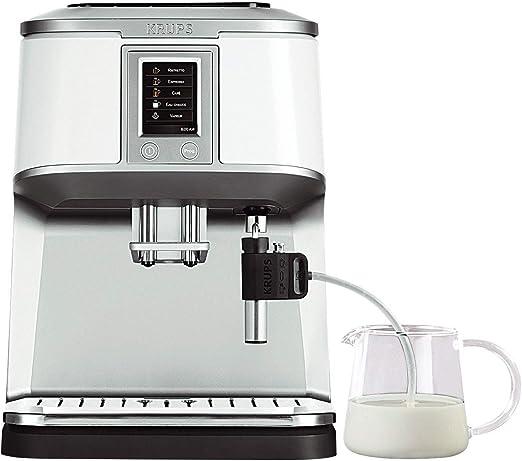 Krups EA 8421 Máquina espresso - Cafetera (Máquina espresso): Amazon.es: Hogar