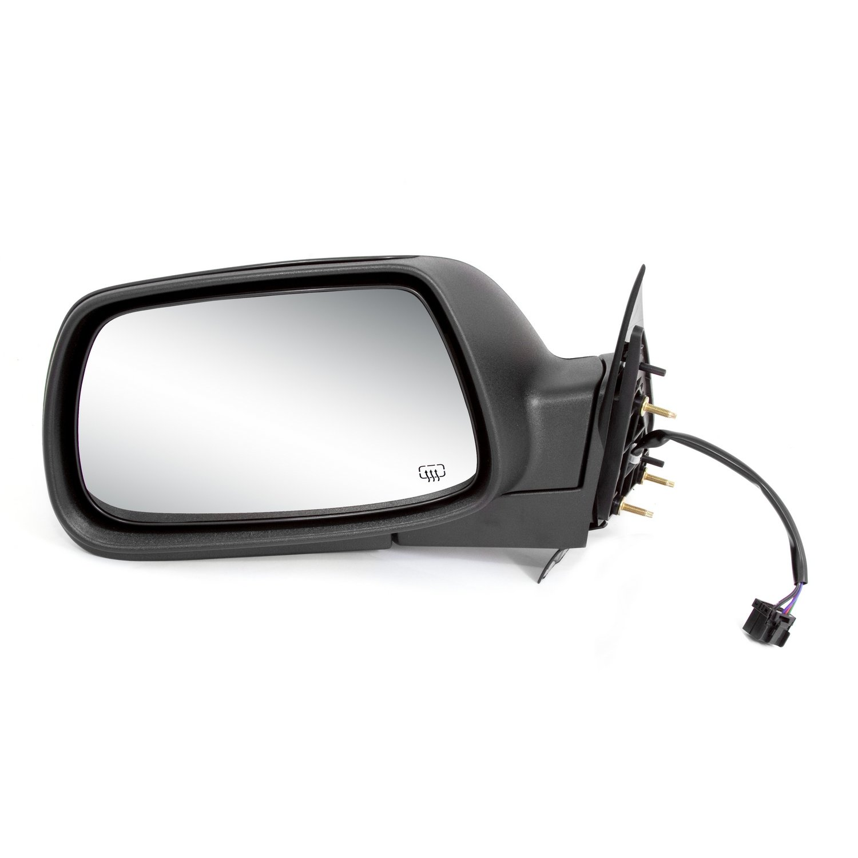 Right Side Remote Power Mirror; 05-10 Jeep Grand Cherokee WK