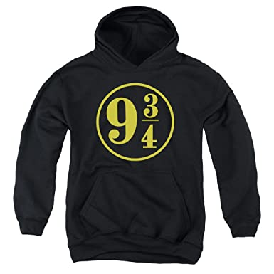 Amazon Platform 9 34 Symbol Harry Potter Youth Hoodie