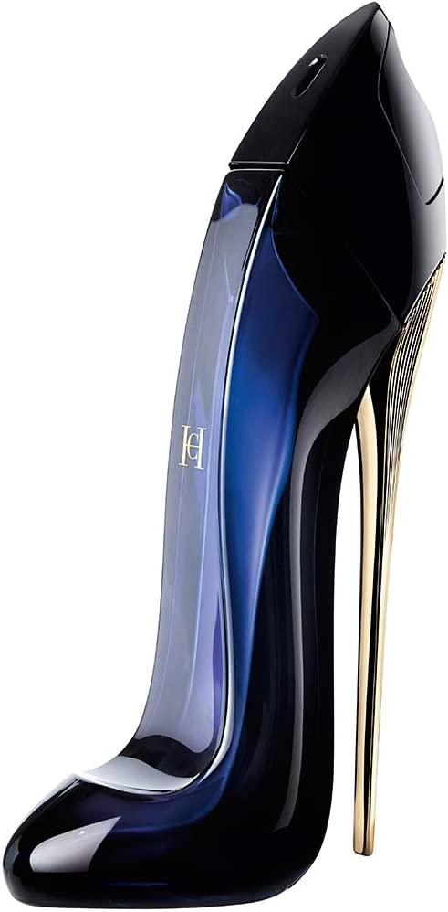 Carolina Herrera Good Girl Eau de Parfum Spray 80 ml: Amazon.es: Belleza