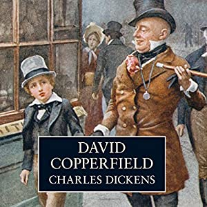 David Copperfield | Livre audio