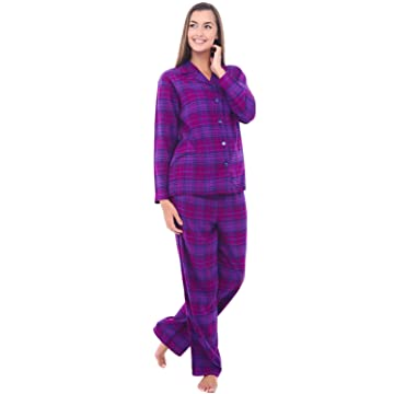 The 15 Best flannel jammies women For 2020