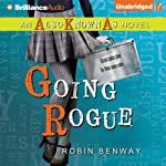 Going Rogue: Also Known As, Book 2 | Robin Benway