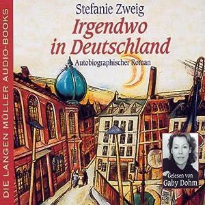 Irgendwo in Deutschland Hörbuch