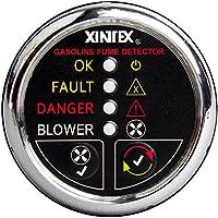 Fireboy G-1CB-R Gasoline Fume Detector & Blower Control