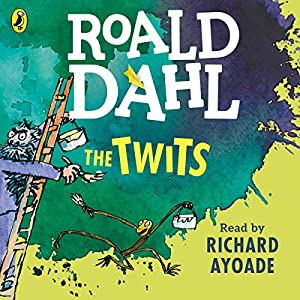 The Twits Audiobook