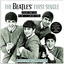 Beatles First Single: Love Me Do / Ps I Love You /