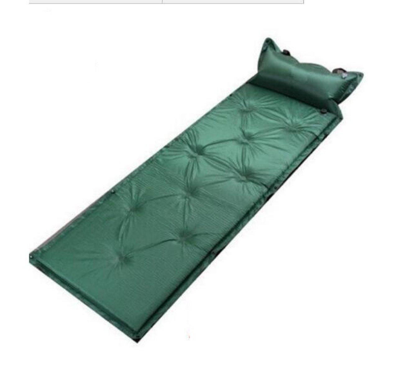 Automatische Aufblasbare Auflage Wasserdichte Feuchtigkeit Camping Zelte Können Nähen Outdoor Camping,A2
