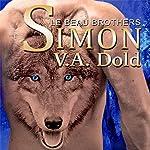 Simon: Le Beau Brothers: Le Beau Series, Book 2 | V.A. Dold