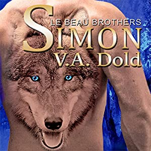 Simon: Le Beau Brothers Audiobook