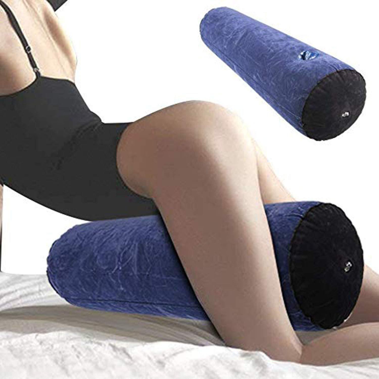 Cilíndrico Sexo Mat Sex Viajes Toys Plegable Inflable Viajes Sex Pillows Couples Fun Furniture fe77d5