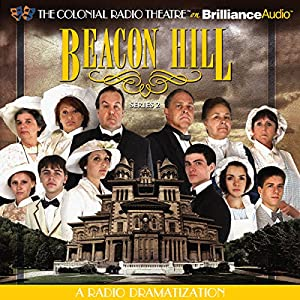 Beacon Hill - Series 2 Radio/TV Program