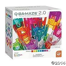 Q-ba-maze 2.0 66076W Spectrum by Mindware