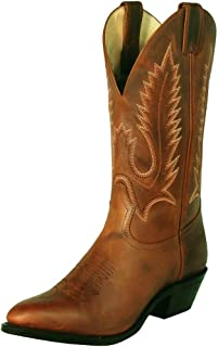 Amazon.com | Boulet Men&39s Cowboy Boot | Western