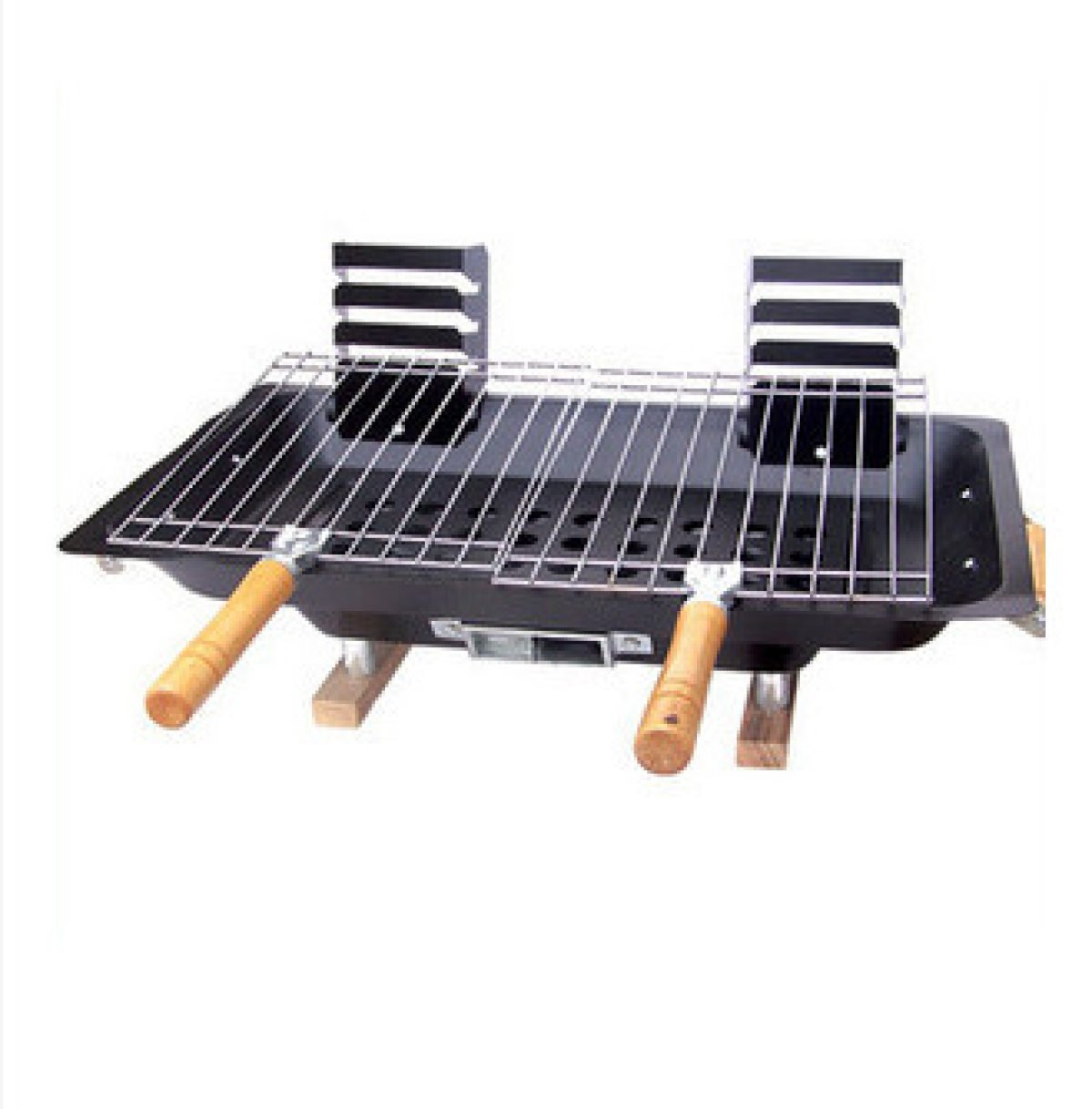 Outdoor Barbecue Grill Startseite Grill Paar Barbecue Pits Outdoor Home Grill