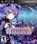 Hyperdimension Neptunia Victory - Pla...
