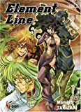 Element line - Tome 2