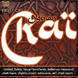 Best Of Algerian Rai by Various Artists