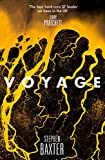 Voyage (The Nasa Trilogy)