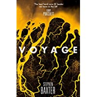 Voyage (The Nasa Trilogy)