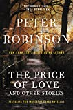 The Price of Love and Other Stories by  Peter Robinson in stock, buy online here