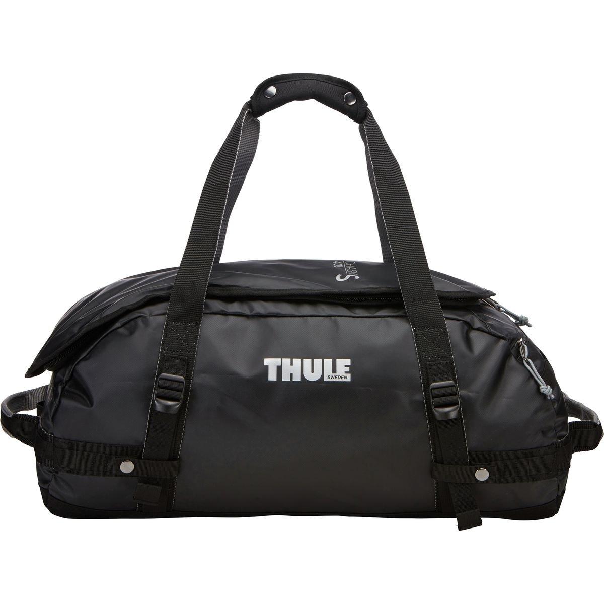 [スリー Thule] メンズ バッグ ボストンバッグ Chasm 40-130L Duffel [並行輸入品] XL-130L  B07FN99JZR