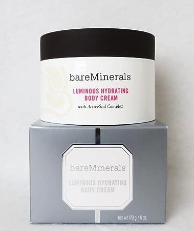 Bare Escentuals bareMinerals Luminous Hydrating Body Cream