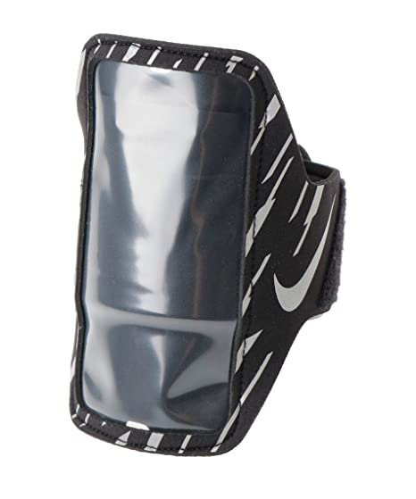 6d58798705714 Amazon.com : NIKE Flash Arm Running Band : Sports & Outdoors