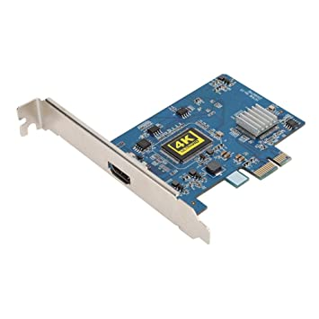 Tarjeta de captura de juegos Grabador HDMI Soporte de ...
