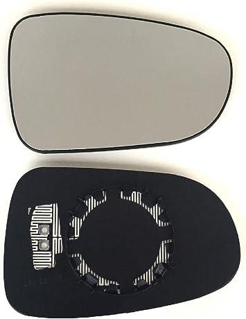 Spiegel Spiegelglas Rechts Beheizbar Für Elektrische Und Manuelle Aussenspiegel Geeignet Auto