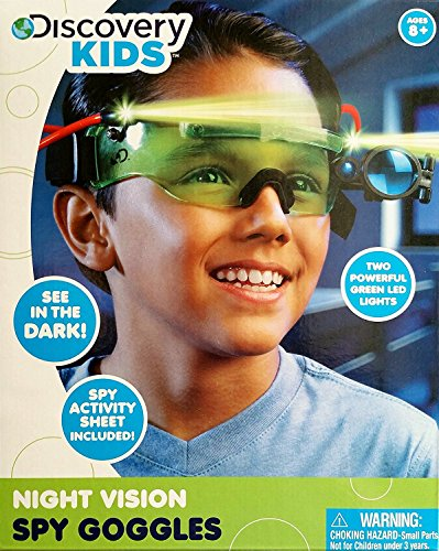 Discovery Kids Night Vision Spy Goggles by Discovery Kids (Image #2)
