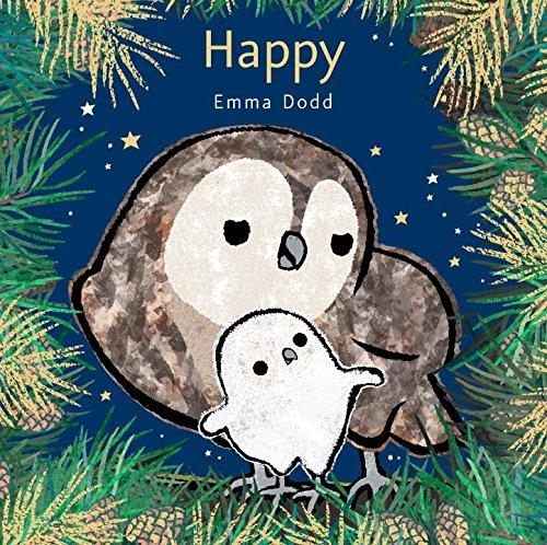 Happy (Emma Dodd s Love You Books)