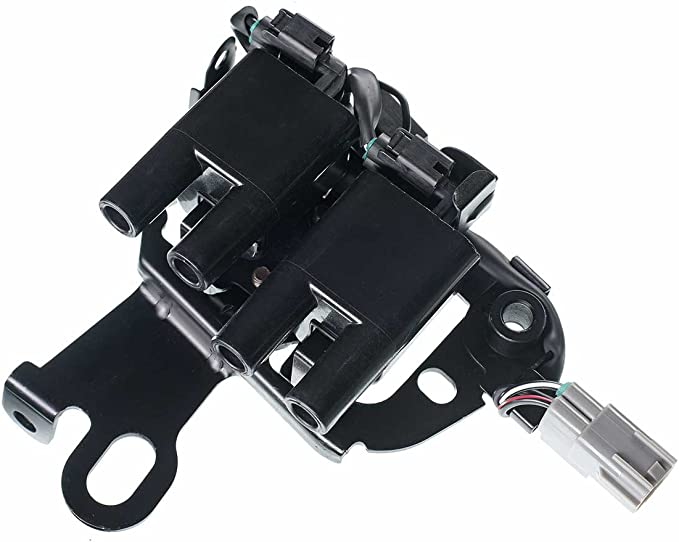 Genuine Hyundai 27301-23710 Ignition Coil Assembly
